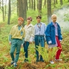 SHINee   'I Want You'
