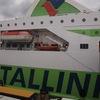 タリン日帰り旅 前半(2014年6月フィンランド&エストニア #3)
