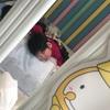重症新生児仮死児の入院中における、家族の動き
