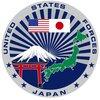 在日米軍司令部のロゴが新しくなりました~~!皆さん、いかがでしょうか?? 在日米軍司令部(USFJ)