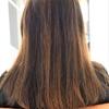 髪のバサバサな悩み
