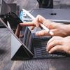 iPadでブログを書く時はBluetoothキーボードがあった方が良いけど無くても困らない