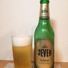 ビールの感想11:イェヴァー ピルスナー ドイツのピルスナーです