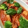 サバで健康!サバのトマト煮の作り方