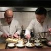 【魚喰い切り 壮士(さかなくいきり そうし)】広島一の予約困難店!コストパフォーマンス抜群の、創意工夫に富んだ瀬戸内前の鮨