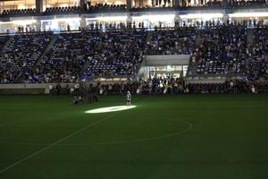 ガンバ大阪 vs. 川崎フロンターレ