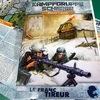 【Advanced Squad Leader】LFT「Kampfgruppe Scherer Player's Guide」