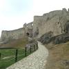 東欧3カ国を巡る④ 丘の上のスピシュ城