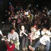 岬たんボーイズ初ライブ