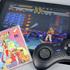 メガドライブ風Bluetoothゲームコントローラーが6ボタンなので格闘ゲームに超オススメ。