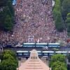 8月30日の国会前12万人集会が意味するもの