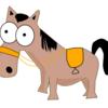 いじめや嫌がらせ、愚痴ばかり言う人間は競走馬を見習おう