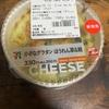 コンビニ飯の栄養「小さなグラタン ほうれん草&鮭」