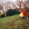 行ってしまった 初めてのキャンプ③~CIMAたてやま体験センター