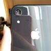 記憶のかけらに描いた iphoneXRを見つめて