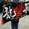 息子も大好きイケメンユニット「龍雅」の新曲リリースイベントに行ってきました!