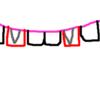 30から始めるオトナの前歯のみ矯正 ~冠、装着!~