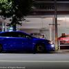 【SUBARU】 WRX STI (D型)  6ヶ月点検、点検パック契約解除、自動車保険変更など
