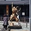 日本最強クラスのパワースポットに佇むスナイパー 九州一周EV旅#12
