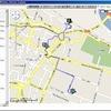 Ver.2.57:旅行記マップで全マーカーのルート表示