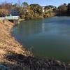 掛川野池群完全攻略マップ『池の谷池』