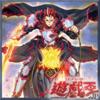 【遊戯王】《焔聖騎士-リナルド》の効果が判明!【Vジャンプ2月号付属カード】