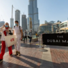 DMM英会話DailyNews予習復習メモ:UAE Is One of the World's Fastest-Growing Tax Havens