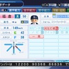 福倉健太郎(2018年戦力外、引退選手)(パワプロ2018再現選手)
