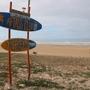 シディカオウキでのサーフィンの思い出【モロッコ】