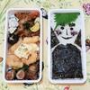 お弁当の記録/My Homemade Boxed Lunch/ข้าวกล่องเบนโตะ