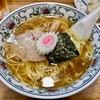 横浜関内の「中華そば水嶋」は優しくてコクのあるスープと喉越しのいい麺がうまい!