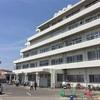 松本協立病院の内覧会へ