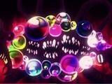 アニメ異世界食堂第七話に登場する万色の混沌が外なる神っぽい件について