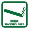 禁煙問題。非喫煙者の権利主張に偏りすぎるのは、若干気持ち悪い