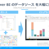 CData Power BI Connector の使い方(kintone データをPower BI でビジュアライズ)