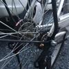 自転車のチェーンが外れやすくなったら「チェーン調整」やりましょっ!