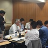 大学院:修士論文予備審査会・教授会。インターゼミ:4つの班が始動。東京ステーションギャラリーで「アドルフ・ヴェルフリ」展。