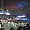 子連れでイッテンヨン@東京ドームプロレス観戦。