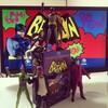 バットマン コンプリートTVシリーズ(Blu-ray) レビュー
