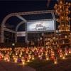 江の島・湘南キャンドル2018-Candle Festival in Enoshima Island-