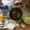スモークゴーダと胡桃のパン 〜溶けにくいチーズを探して