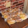 福崎パン工房【幸福堂】と市川【パン有本】【 にゅうにゅう工房】スイーツとパンを求めて!