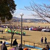 茨城県桜川市で開催された第14回桜川市さくらマラソンに参加してきました