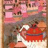 Civ6のススメ36・戦争向け文明オスマントルコ率いるは「壮麗王」ことスレイマン大帝