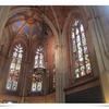 ジュネーヴ一人旅② 豪華な礼拝堂とお土産選びショッピング