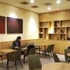 【マカオの旅2】羽田空港国際線ターミナルの羽田食堂が穴場でオススメ