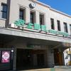 東京上野『JR上野駅』