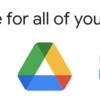 Google Driveの言語設定を英語に変える方法 (Googleサービス内での言語設定の切り替え方に関する備忘録)
