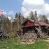 日本一周60日目 北海道7 北の国からのロケ地 富良野と苫小牧でカレー料理
