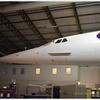 スコットランドの国立航空博物館でコンコルドを発見!~National Museum of Flight